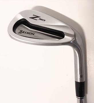 Picture of Srixon Z 565 Forged Sand Wedge