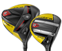 Picture of Cobra King F9 Speedback Driver and Fairway Wood Bundle (2 Clubs) Yellow