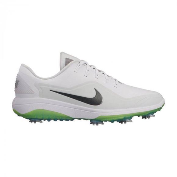 Picture of Nike React Vapor 2 Golf Shoes - White/Green