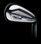 Picture of Mizuno JPX 921 Forged Irons **Custom built**