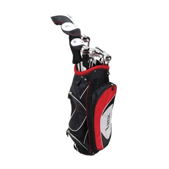 Picture of Lynx Powertune Package Set - Mens - 11 Clubs - Graphite