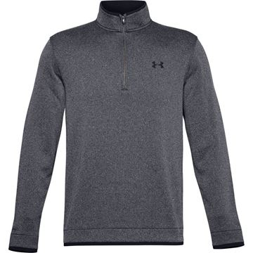 Picture of Under Armour Mens Storm Sweater Fleece 1/4 Zip Pullover 1359971-002