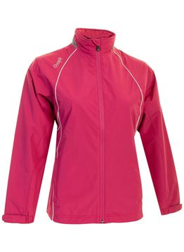 Picture of ProQuip Ladies Emily Waterproof Jacket - Pink