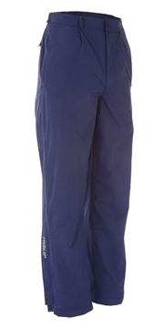 Picture of ProQuip Ladies Emily Waterproof Trousers - Navy