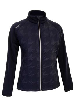 Picture of ProQuip Ladies Therma-Tour Jane Jacket - Dark Navy