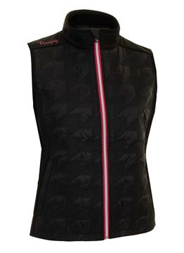 Picture of ProQuip Ladies Therma-Tour Dawn Gillet - Black