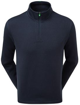 Picture of Footjoy Chill-Out Xtreme Fleece - Navy - 90222