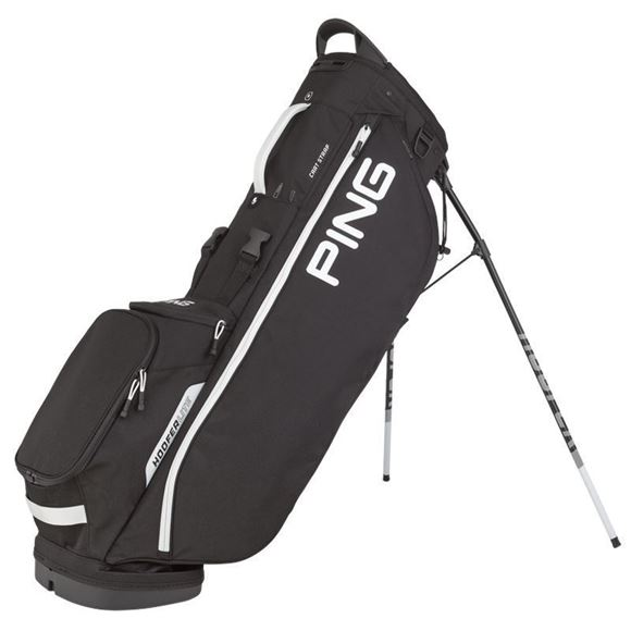 Picture of Ping Hoofer Lite Carry Bag 2020 - Black