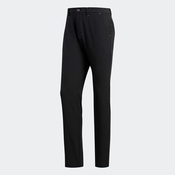Picture of adidas Mens Ultimate 365 Tapered Trousers - Black