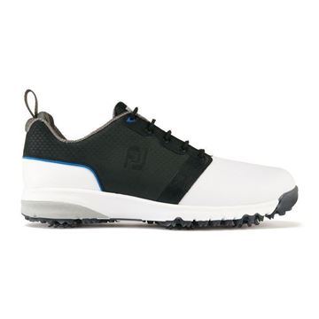 Picture of Footjoy Mens Contour Fit Golf Shoes 54153