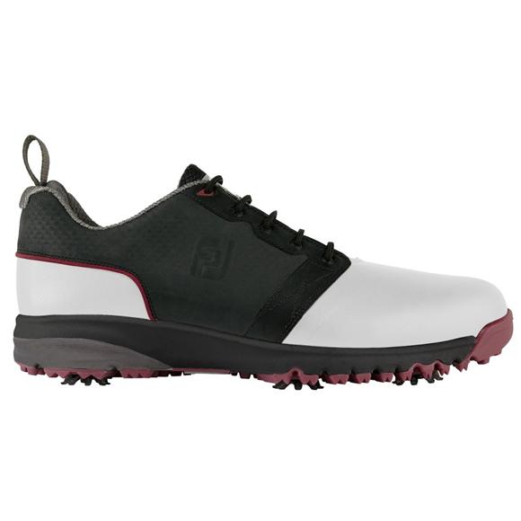 Picture of Footjoy Mens Contour Fit Golf Shoes 54162