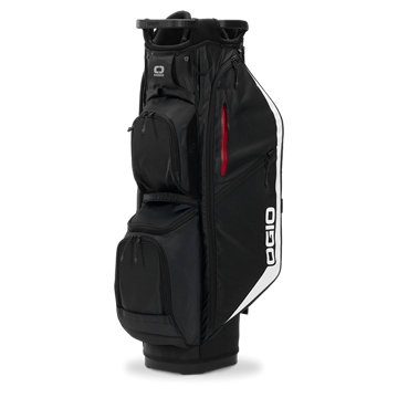 Picture of Ogio Fuse 314 Cart Bag - Black
