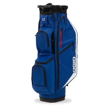 Picture of Ogio Fuse 314 Cart Bag - Blue