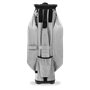 Picture of Ogio Fuse 314 Cart Bag - Grey
