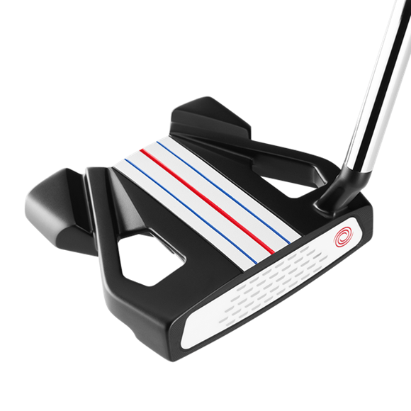 Picture of Odyssey Stroke Lab Triple Track Ten Putter