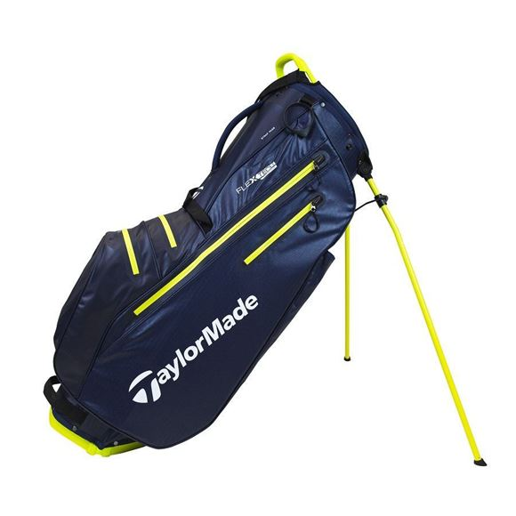 Picture of TaylorMade FlexTech 2021 Stand Bag - Navy