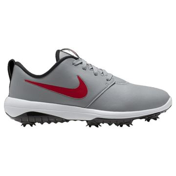 Picture of Nike Roshe G Tour Golf Shoes - Grey/Red