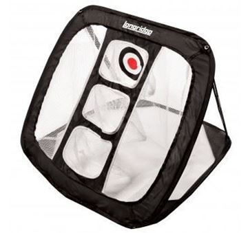 Picture of Quad Chipping Net with Practice Balls (6 Pack)