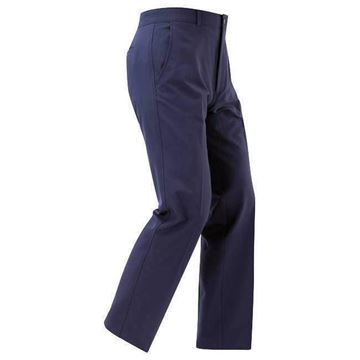 Picture of Footjoy Mens Performance Trousers 92290 - Navy