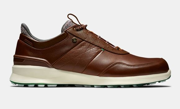 Picture of Footjoy Mens Stratos Golf Shoes - 50065