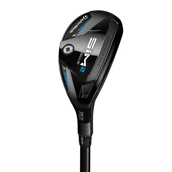 Picture of TaylorMade SIM 2 Adjustable Hybrid