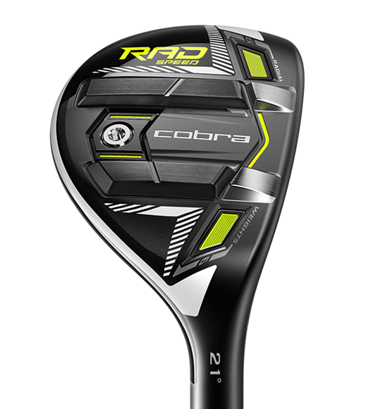 Picture of Cobra RadSpeed Hybrid **Custom Built**