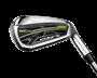 Picture of Cobra RadSpeed Irons - Graphite **Custom Built**