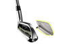 Picture of Cobra RadSpeed One Length Irons - Steel **Custom Built**