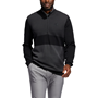 Picture of adidas Mens Sport 1/4 Zip Sweater - GM0184