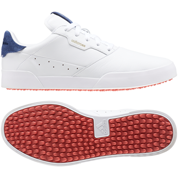 Picture of adidas Mens Retro Golf Shoes - EE9164