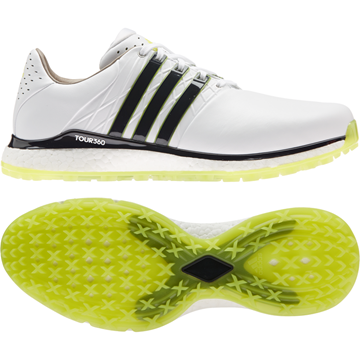 Picture of adidas Mens Tour 360 XT-SL 2 Golf Shoes - FW5593