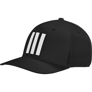 Picture of adidas Mens Tour Hat 3 Stripe Cap - GJ2716