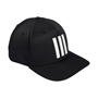 Picture of adidas Mens Tour Hat 3 Stripe Cap - GJ2716