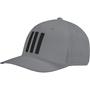 Picture of adidas Mens Tour Hat 3 Stripe Cap - GJ2735