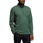 Picture of adidas Mens 3 Stripe 1/4 Sweater - GH7048 SS21