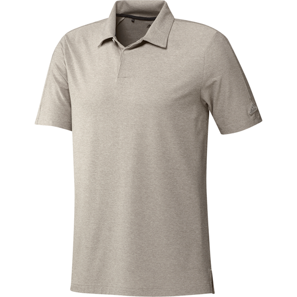 Picture of adidas Mens Go-To Polo Shirt - GM0016 SS21