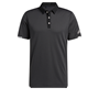 Picture of adidas Mens Heat.Rdy Microstripe Polo Shirt - GL4402