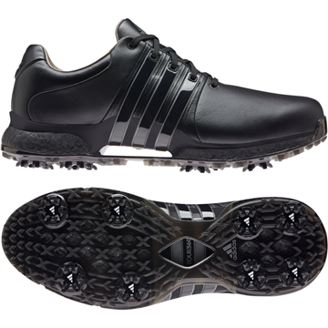 Picture of adidas Mens Tour 360 XT Golf Shoes 2020 FW4996