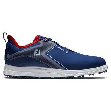 Picture of Footjoy Mens Superlites Golf Shoes - 58080