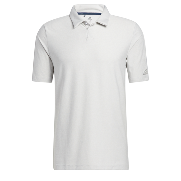 Picture of adidas Mens Go-To Polo Shirt - GM0044