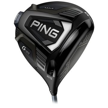 Picture of Ping G425 Max Driver **Custom Built**