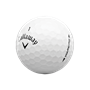 Picture of Callaway Warbird Golf Balls 2021 Model - White