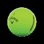 Picture of Callaway Supersoft Golf Balls 2021 Model - Matte Green