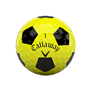 Picture of Callaway Chrome Soft Truvis Golf Balls 2021 Black/Yellow