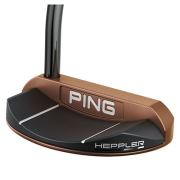 Picture of Ping Heppler Piper Armlock Putter