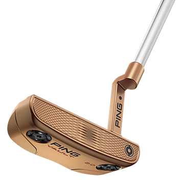 Picture of Ping Vault 2.0 B60 Copper Putter