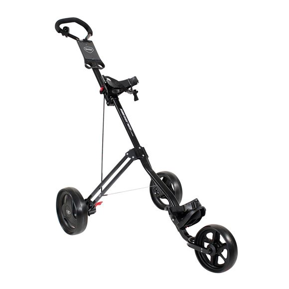 Picture of Masters 3 Series Golf Push Trolley
