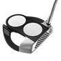 Picture of Odyssey Stroke Lab 2-Ball Fang Putter - Oversize Grip