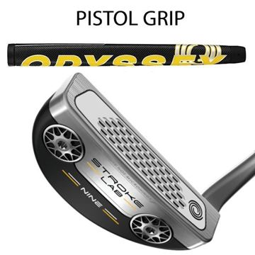 Picture of Odyssey Stroke Lab NINE Putter - Pistol Grip