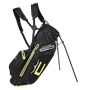 Picture of Cobra Ultradry Stand Pro Waterproof Stand Bag 2021 - Black/Fluo Yellow